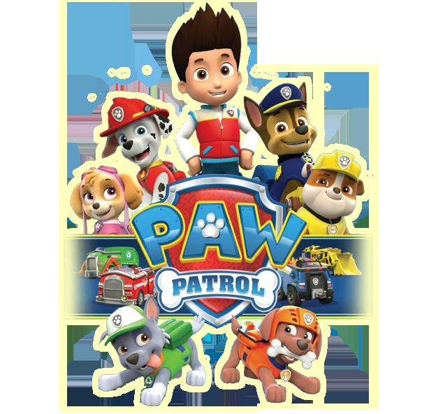 Щенячий патруль | Paw Patrol