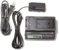 Sony AC-V700A зарядное устройство для аккумуляторов Sony