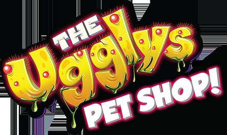 Хулиганские животные (Ugglys pet shop)