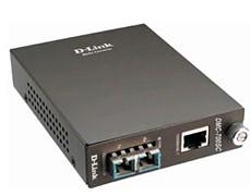 D-link Медиаконвертер DMC-810SC