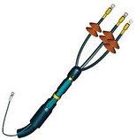 Муфта кабельная концевая КНтп-10/150-240-нп-Н (наружной установки), фото 2