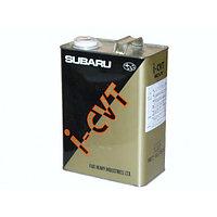 SUBARU i-CVT 4L (K0415YA090) Масло для автоматических коробок передач автомобилей СУБАРУ типа ECVT, фото 1