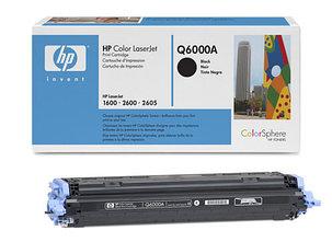 Картриджи Hp Q6000A, Q6001A, Q6002A, Q6003A.    , фото 2