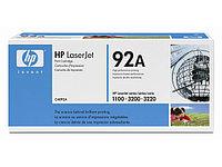 Картридж HP C4092A для LJ 1100/1100A/3200
