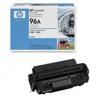 Картридж HP C4096A для LJ 2100/2200/Canon LBP1000, фото 2