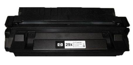 Картридж HP C4129X для LJ 5000/5100, фото 2