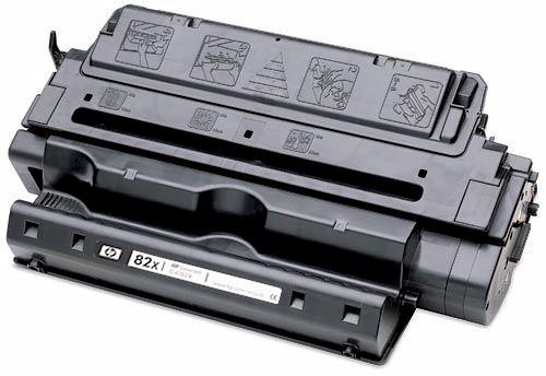 Картридж HP C4182X для LJ 8100/8150/Mopier 320