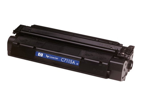 Картридж HP C7115A для LJ 1200/1220/1000w/1005, фото 2