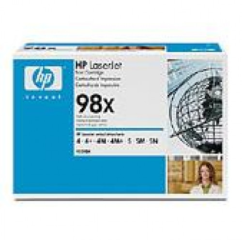 Картридж HP C92298X для LJ 4/4+/5/5N/5M