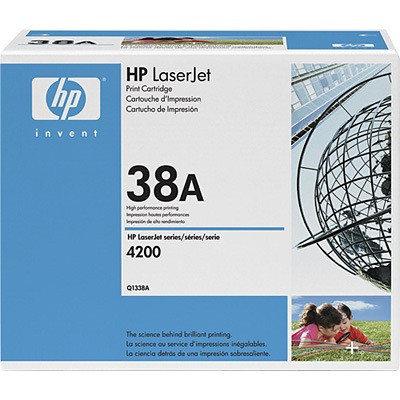 Картридж HP Q1338A для LJ 4200, фото 2