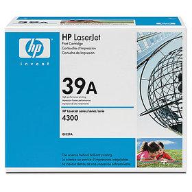 Картридж HP Q1339A для LJ 4300