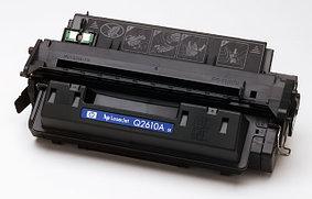 Картридж HP Q2610A для LJ 2300