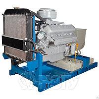 Дизельгенератор ЭДД-100-4 двигатель ЯМЗ-238М2-45