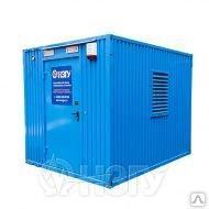 Утепленный блок контейнер УБК-3