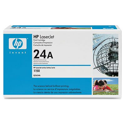 Картридж HP Q2624A для LJ 1150 в Алматы, фото 2