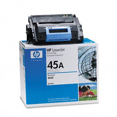 Картридж HP Q5945A для LJ 4345, фото 2