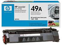 Картридж HP Q5949A для LJ 1160/1320/3390/3392