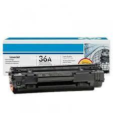 Картридж HP CB436A для  LJ P1505/M1120/M1522