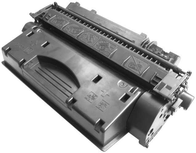 Картридж HP CF280A для LJ Pro400/M401/M425