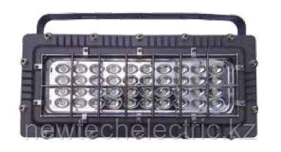 Светильник светодиодный ВЭЛАН33: Взрывозащищенное оборудование
