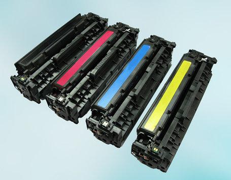 Картридж HP CC530A для Color LJ CP2025, фото 2