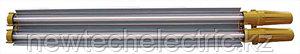Светильник ВЭЛАН51: для линейных люминесцентных и светодиодных ламп