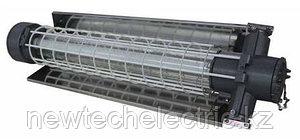 Светильник ВЭЛАН55: для линейных люминесцентных и светодиодных ламп
