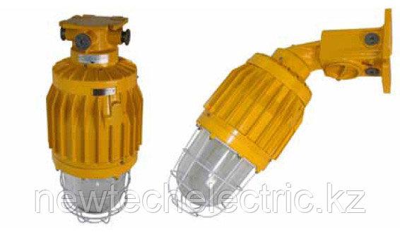 Светильник ВАД61: для газоразрядных ламп