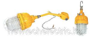 Светильники ВАД81: для компактных люминесцентных и светодиодных ламп