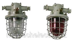 Светильник ВАД-Ш: шахтные для ламп накаливания