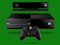 Microsoft представила консоль Xbox One