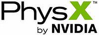 NVIDIA объявила о поддержке PhysX в Xbox One