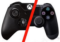 Процессор Xbox One медленнее, чем у PS4?
