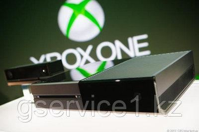 Xbox One может изменить характеристики