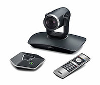 Yealink VC110 (VCM60) Система видеоконференц связи, PTZ камера, спикерфон