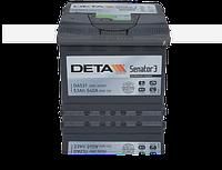 Аккумулятор DETA  DA 530 (53 Аh -+)