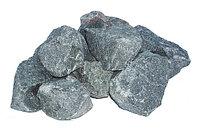 Камень д/сауны Габбро-диабаз 20 кг (коробка)