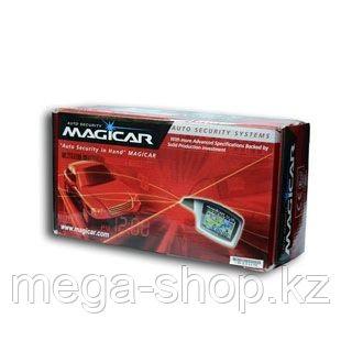 Автосигнализация Мagicar 902