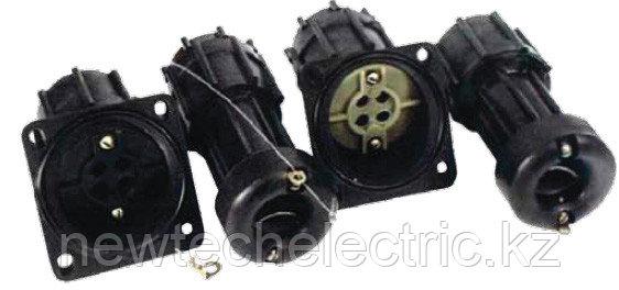 Соединители электрические С