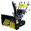 Снегоуборочная машина на гусеницах HUTER SGC 8100 С