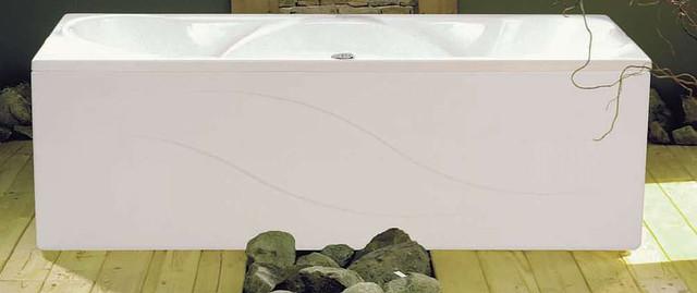 Панель фронтальная для ванны Jika ECLIPTICA 180 см. Алматы