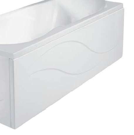Панель фронтальная для ванны Jika FLOREANA XL160 см.