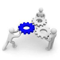 Услуги по внедрению и сопровождению