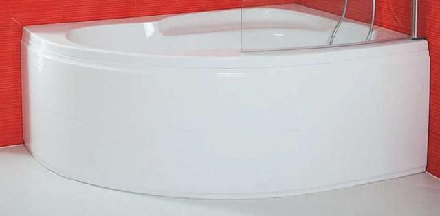 Панель фронтальная для ванны Jika SPIRIT 163 см.