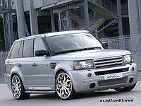 Обвес Arden AR5 на Range Rover Sport , фото 1