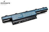 Аккумулятор для ноутбука Acer AC4741/ 10,8 В/ 5200 мАч, Grade A+, черный