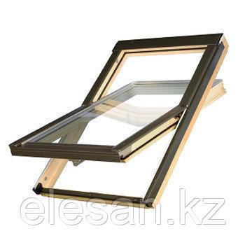 Мансардное окно Fakro, OptiLight