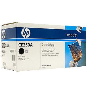 Заправка картриджей для Hp CLJ CP3525(HP CE250A,HP CE251A,HP CE252A,HP CE253A), фото 2