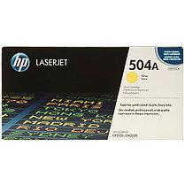 Заправка картриджей для Hp CLJ CP3525(HP CE250A,HP CE251A,HP CE252A,HP CE253A), фото 3