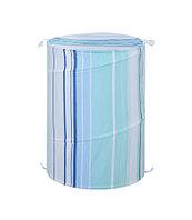 Корзина для ванной комнаты LeMARK B4255T037 Блю лагун